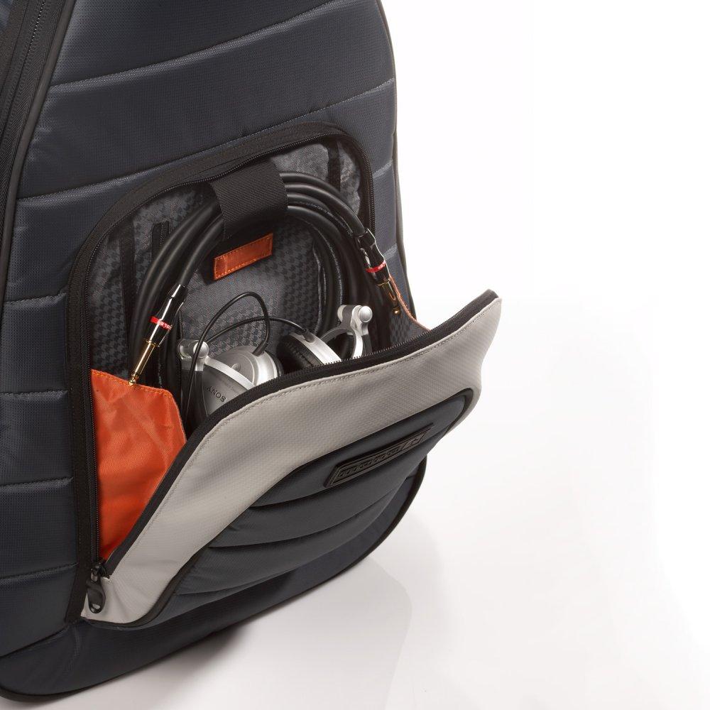 mono m80 2b blk dual bass guitar black case gig bag. Black Bedroom Furniture Sets. Home Design Ideas
