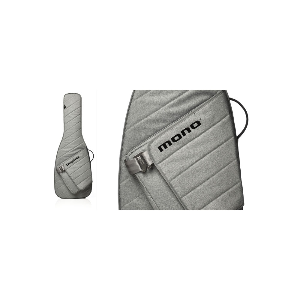 mono case m80 seb ash bass guitar sleeve ash gig bag. Black Bedroom Furniture Sets. Home Design Ideas