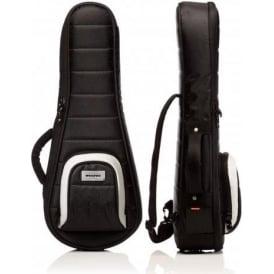 MONO M80-UC-BLK Soprano & Concert Ukulele Black Case Gig Bag
