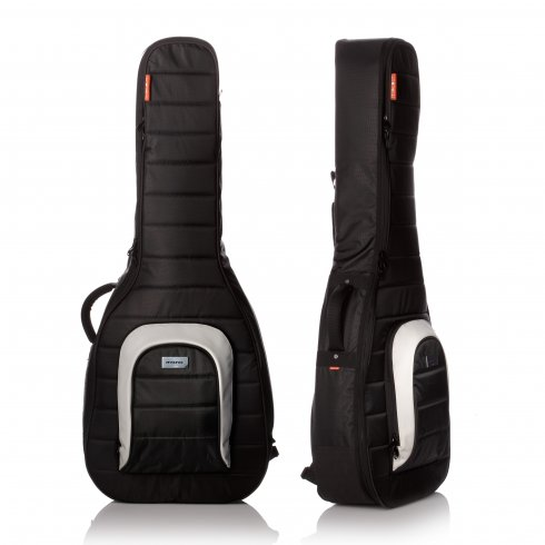 MONO M80 Classical/OM Acoustic Guitar Case, Black