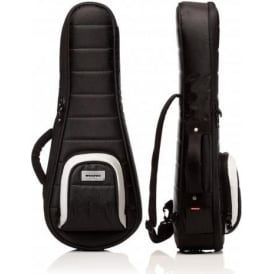 MONO M80 Soprano/Concert Ukulele Case, Black