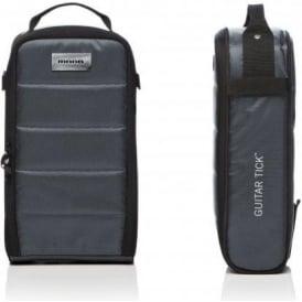 MONO M80-TK1-GRY Guitar Tick Add-On Storage Bag, Grey
