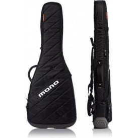 MONO M80-VEG-BLK Vertigo Electric Guitar Case Gig Bag, Black