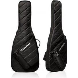 MONO Sleeve M80-SEB-BLK Fully Waterproof Electric Bass Gig Bag, Black