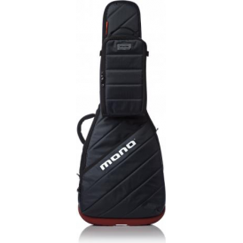 MONO VERTIGO Electric Guitar Case with TICK Add-On Storage Bag