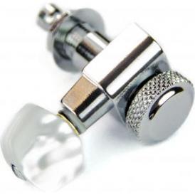 Music Man Pearloid Locking Machinehead for E or B String