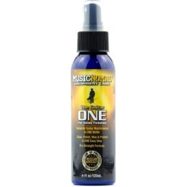 Music Nomad - The Guitar One - All round guitar cleaner
