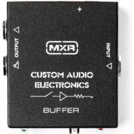 MXR Custom Audio Electronics MC406 CAE Buffer