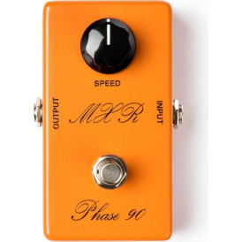 MXR Custom Shop CSP026 '74 Vintage Phase 90 Phaser Guitar Effects Pedal