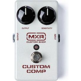 MXR Custom Shop CSP202 Custom Comp