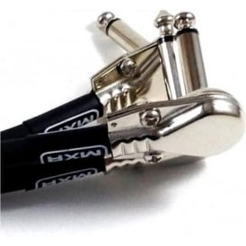 MXR Instrument Patch Cable, 6 inch, 10-Pack Bundle