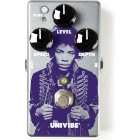 Jim Dunlop Jimi Hendrix JHM7 Uni-Vibe Chorus/Vibrato Pedal