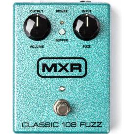 MXR M173 Classic 108 Fuzz