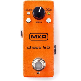 MXR M290 Phase 95 Compact Guitar Effects Pedal