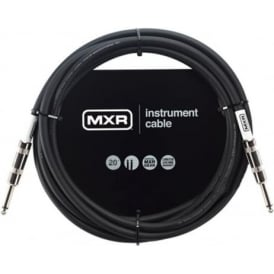 MXR Standard Instrument Cable, 20ft