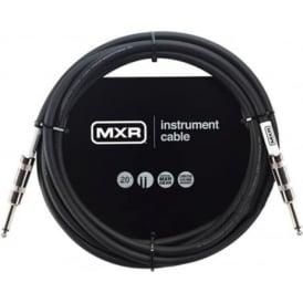 MXR Standard Instrument Cable Straight Jacks