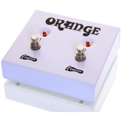 Orange Amplification 2-Way Dual Footswitch