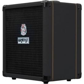 Orange Amplifiers Black Crush CR25 25W Bass Guitar Combo Amp