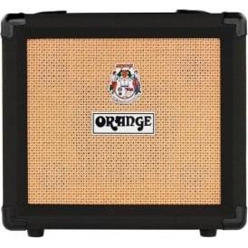 Orange Amplifiers BlackCrush 35 35W Guitar Amp Combo with Reverb & Tuner
