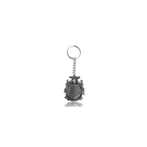 Amplifiers Crest Keyring