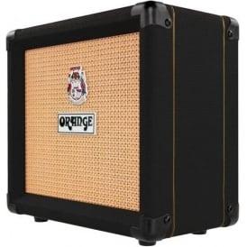 Orange Black Crush 12, 12W Guitar Amp Combo Single Channel