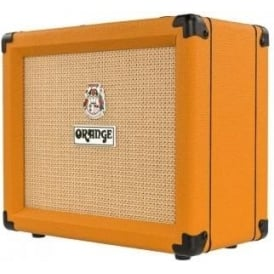 Orange Crush 20, 20W Guitar Amp, 2-Channel Combo