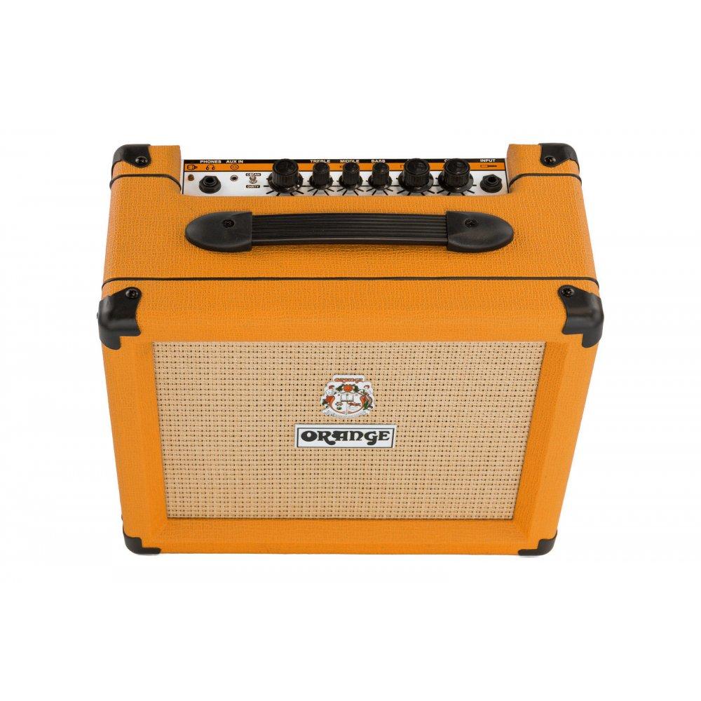 orange crush 20 20w guitar amp 2 channel combo. Black Bedroom Furniture Sets. Home Design Ideas