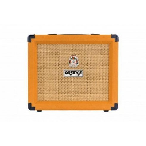 Orange Crush 35, 35W Guitar Amp, Combo with Reverb and Tuner