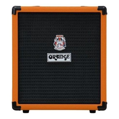 Orange Crush CR25 25W Bass Guitar Combo Amp