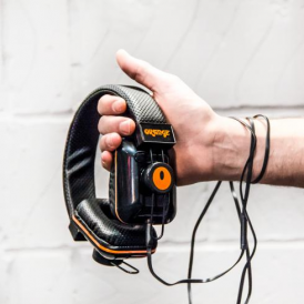 Orange Dark Edition Headphones - Limited Edition