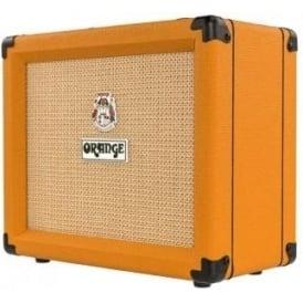 Orange Amplifiers Crush 20 20W Guitar Amp 2-Channel Combo