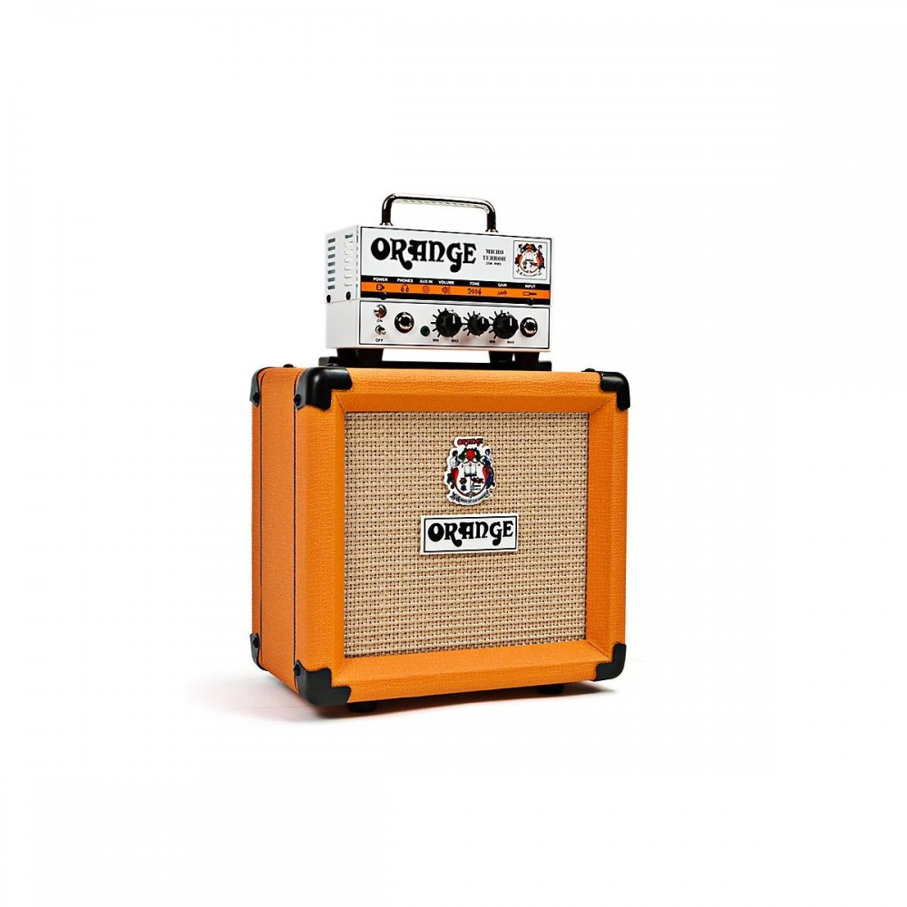 orange amplifiers ppc series ppc108 1x8 20w closed back guitar cabinet. Black Bedroom Furniture Sets. Home Design Ideas