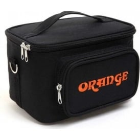 Orange Accessory Bag for Micro Terror or Micro Dark Guitar Amplifier Head