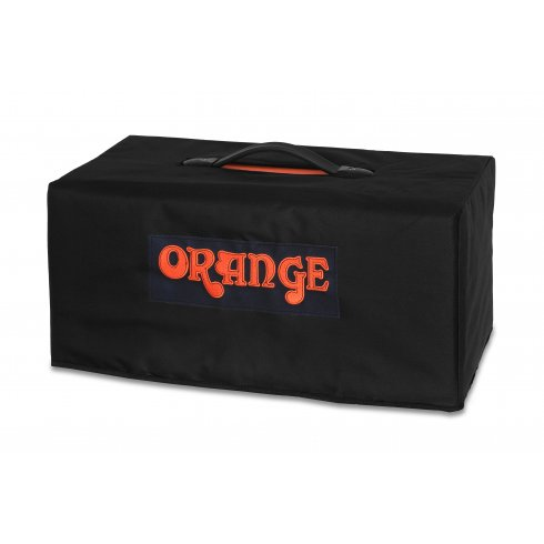 Orange Protective Cover for AD Series and Rocker Heads