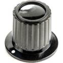 Orange Small Guitar Amplifier Replacement Control Knob