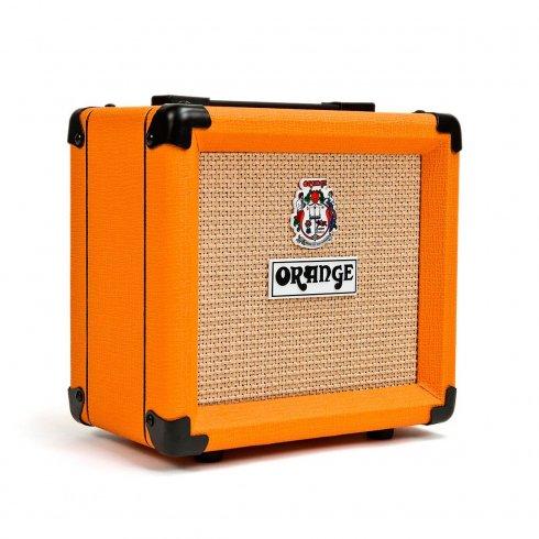 Orange PPC Series PPC108 1x8 20W Closed-Back Guitar Speaker Cabinet