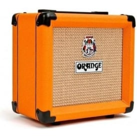 Orange PPC Series PPC108 1x8 20W Closed-Back Guitar Speaker Cabinet