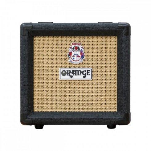 Orange PPC Series PPC108 Black 1x8 20W Closed-Back Guitar Speaker Cabinet