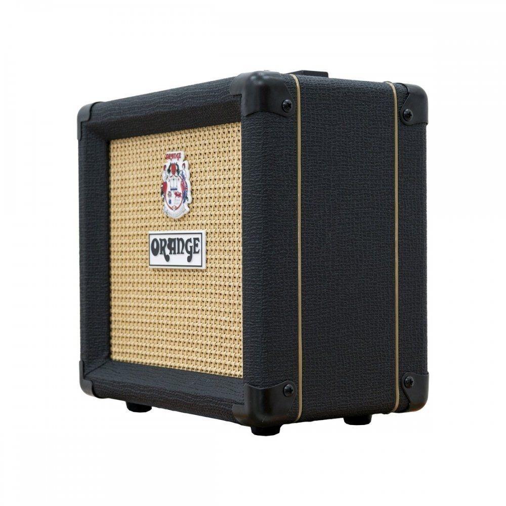 Orange PPC Series PPC108 Black 1x8 20W Closed-Back Guitar Speaker Cab