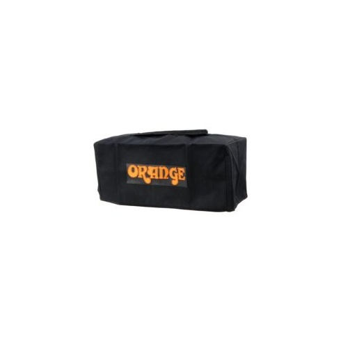Orange Protective Cover for Crush Pro 120 Head