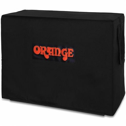 Orange Protective Cover for PPC112/Crush 60 Combo