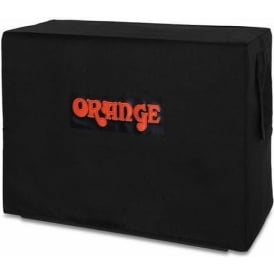 Orange Protective Cover for PPC412 Compact