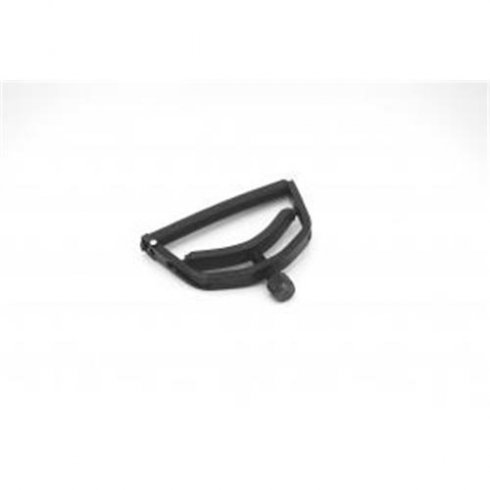 The Paige 6-String Wide Low Profile Guitar Capo