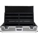 Pedaltrain CLASSIC PRO Pedal Board with Tour Case