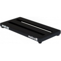 Pedaltrain METRO 16 Pedal Board with Fitted Soft Case