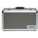 Pedaltrain METRO 16 Pedal Board with Tour Case