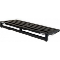 Pedaltrain NOVO 32 Pedal Board with Fitted Soft Case