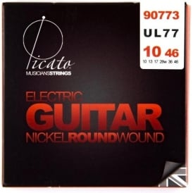 Picato 10-46 UL77 90773 Electric Guitar Strings