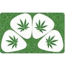 Pik Card Leaf Pack of 4