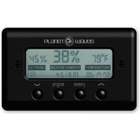 Planet Waves Acoustic Guitar Humidity & Temperature Sensor